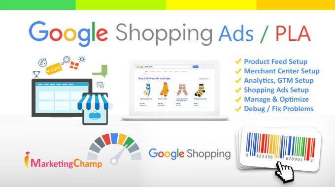Google Shopping Là Gì? Những điều Cần Biết Về Google Shopping Ads